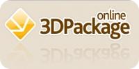 Бесплатный онлайн сервис для создании 3D коробки