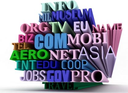 Как правильно зарегистрировать новый домен