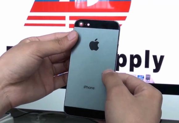 Запущено производство iPhone нового поколения