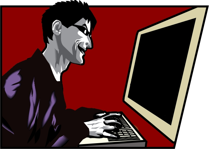 Хакер совершил звонки с общественного телефона на сумму 12 000 евро