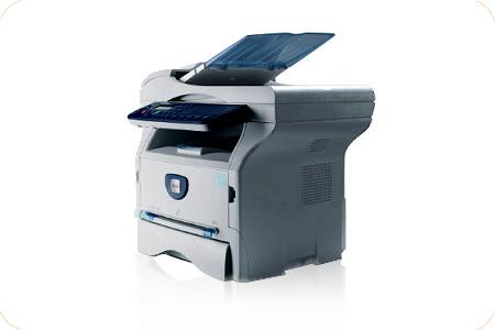 Ароматный принтер, новые технологии