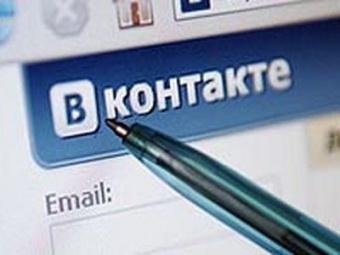 """Соцсеть """"ВКонтакте"""" открыла статистику LiveInternet"""