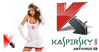 Kaspersky занес сайт в черный список (black list)