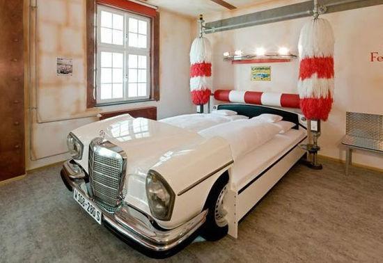 Чем рискует покупатель, выбирая кровать?