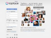 Хакерская атака сайта знакомств Topface