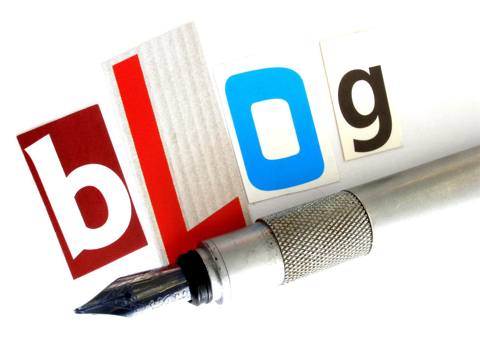 Личный блог как инструмент заработка