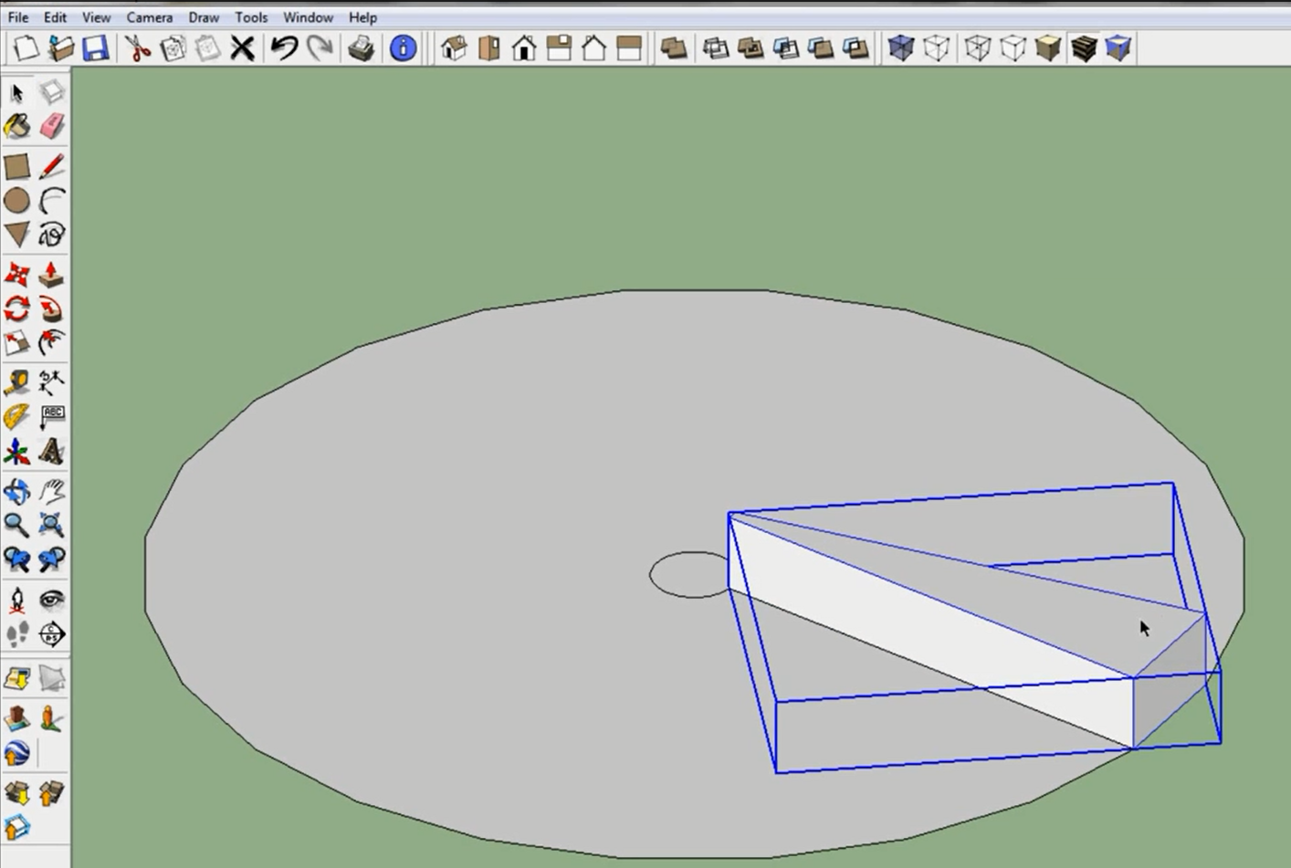sketchup-google-3d-edit