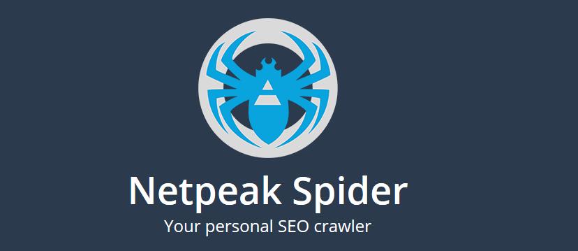 NetpeakSpider